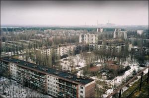 chernobyl open